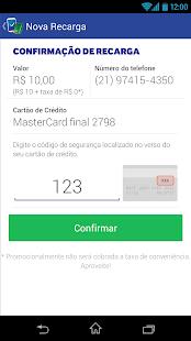 App Recarga Certa APK for Windows Phone