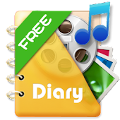 Happy Diary (Free)