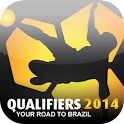Qualifiers 2014 sports apps