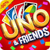 UNO&#8482 & Friends