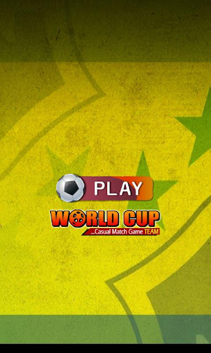World Cup Team FC Games