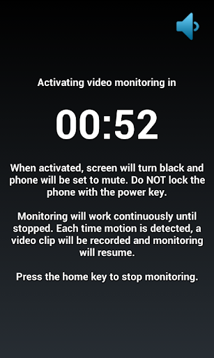 免費下載攝影APP|Motion Detector Video Recorder app開箱文|APP開箱王