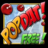 PopDat! Free (Pang Clone)