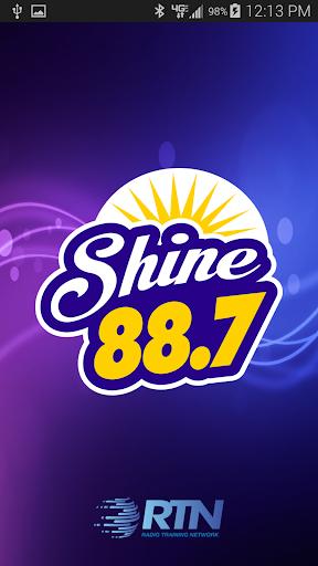 88.7 Shine FM