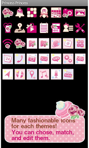 Princess Princess Wallpaper 1.3 Windows u7528 4