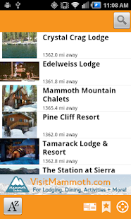 VisitMammoth- screenshot thumbnail