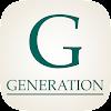 L'appli GENERATION
