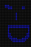 Screenshot of LED Scroller 3 - FREE