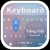 Gõ tiếng Việt - Unikeyboard