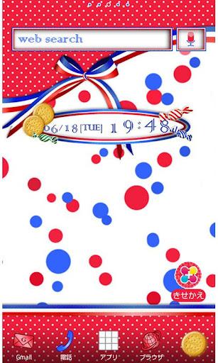 u30eau30dcu30f3u58c1u7d19 tricolor dot 1.1 Windows u7528 1