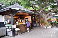 山之林SPA溫泉美食餐廳