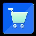 Bán hàng trên smartphone, tablet icon