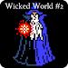 [RPG] Wicked World #2 ~ウィキッド・ワールド~ Icon