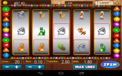 Mega Win Payout Slots