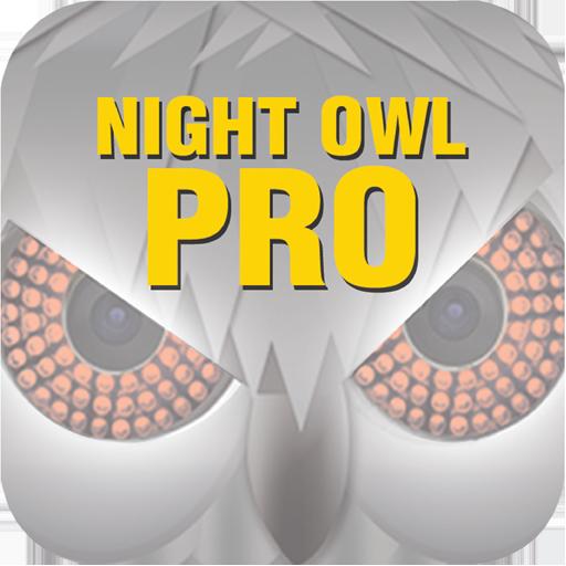 Night Owl Pro 遊戲 App LOGO-硬是要APP