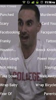 Screenshot of Dom Mazzetti