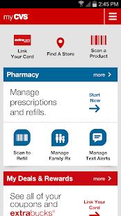 CVS/pharmacy - screenshot thumbnail