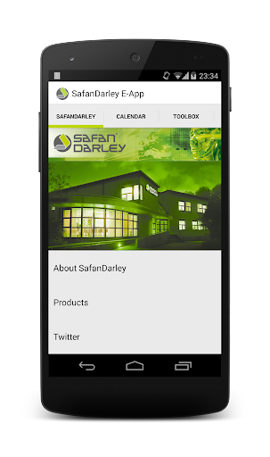 SafanDarley E-App