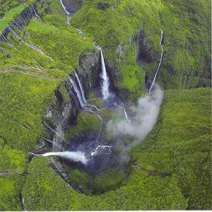 Guide de Voyage : La Réunion