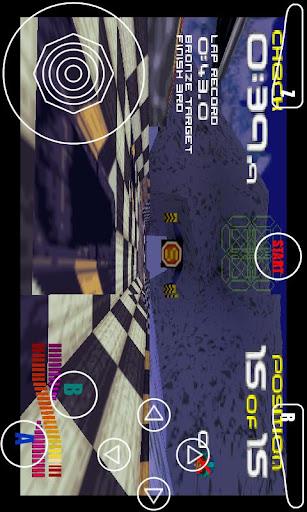 a - N64 Free N64 Emulator