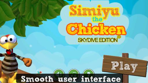 Simiyu the Chicken Adventure