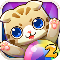 Bubble Cat Rescue 2 1.1.9