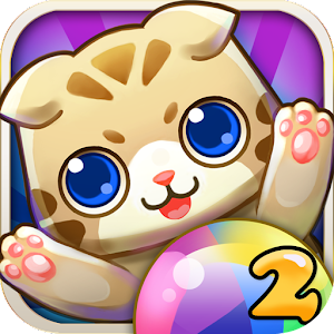 Bubble Cat 2 App icon