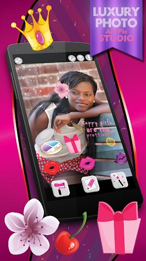 玩攝影App|豪華照片編輯器免費|APP試玩