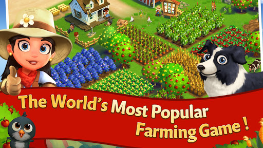 FarmVille 2: Country Escape 10.6.2643 screenshots 1