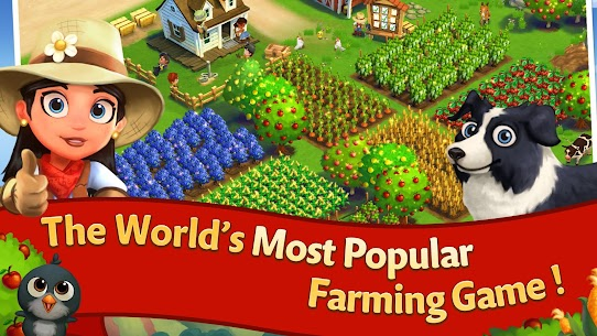 FarmVille 2: Country Escape 1