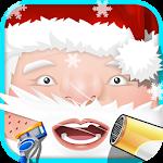 Christmas Beard Salon 1.0.0 Apk