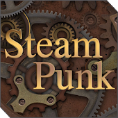 XPERIA™ Steampunk Theme
