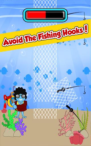 玩免費街機APP|下載Funky Squid Goes Cutting app不用錢|硬是要APP