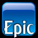 EpicBlue Theme CM7 (FREE) logo