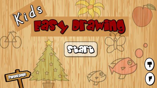 Kids Easy Drawing