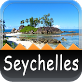 Seychelles Offline Map Guide