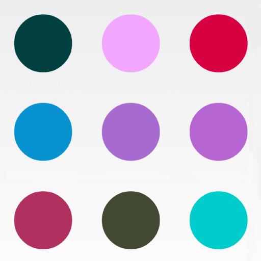 ColorFul(Pure Color) 個人化 App LOGO-APP試玩