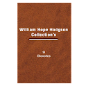 William Hope Hodgson Books logo