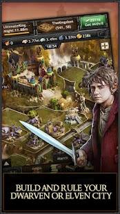 The Hobbit: Kingdoms Screenshot 15