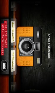 Retro Camera Plus - screenshot thumbnail