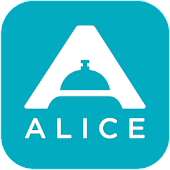 ALICE - Hotel App & Concierge