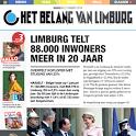 Het Belang van Limburg icon