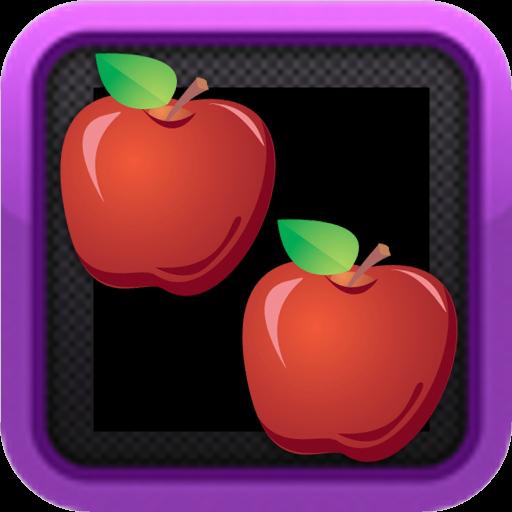 Free Fruits Link Game For Kids 動作 App LOGO-APP試玩