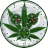 Marijuana Swatch Widget 2×2 logo