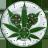 Marijuana Swatch Widget 2×2 logo