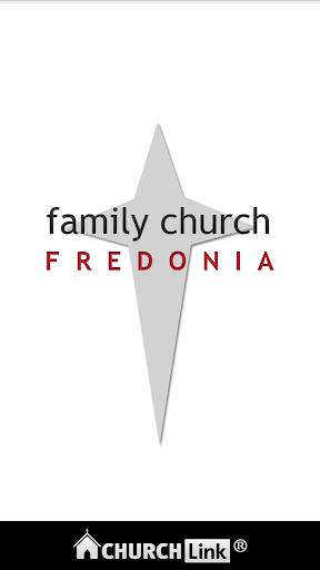 Family Church Fredonia