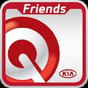 QFriends - 스마트카, S-Cure, 차량관리 icon