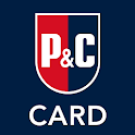 P&C CARD icon