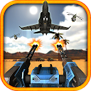 Plane Shooter 3D: War Game APK