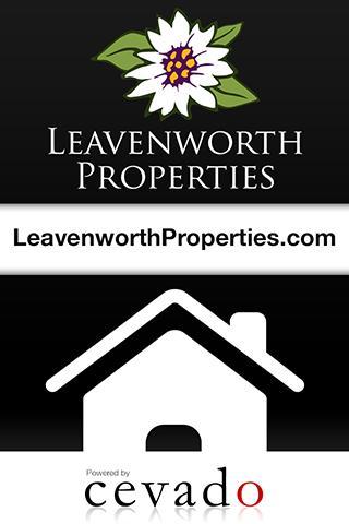 Leavenworth Real Estate Search